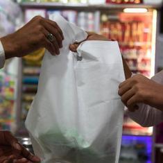 Will the Maharashtra plastic ban choke on its reliance on criminal penalties?