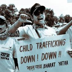 United States report urges India to increase prosecution for human trafficking