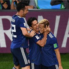 10 teams or 48? Should a World Cup of sport be inclusive or expansive?