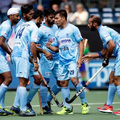 Champions Trophy: With final spot at stake, Indian midfield will have to step up against Netherlands