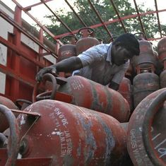 Subsidised LPG cylinder price hiked by Rs 2.71, non-subsidised cooking gas to cost Rs 55.5 more