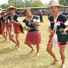 Is BJP plan to repeal Arunachal Pradesh's anti-conversion law aimed at garnering Christian votes?