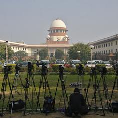 Police reforms: Supreme Court tells states not to appoint DGPs without consulting UPSC
