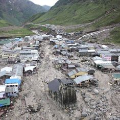 Five years after Uttarakhand floods, survivors wait for wounds to heal, lessons remain unlearned