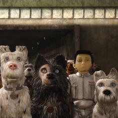 'Isle of Dogs' film review: A knockout visual treat