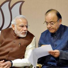 Modi says he hid economic data 'for India's benefit'. Who is to say he isn't still doing it?