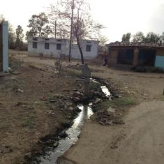 In Bundelkhand, villages are emptying out as drought becomes the new normal