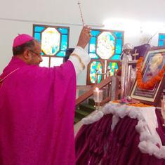 Kerala's Catholic Church faces calls for reform as nun accuses bishop of rape