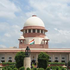 Ayodhya case: UP government tells Supreme Court that Muslim groups are trying to delay the hearing