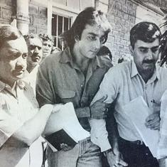 Was Sanjay Dutt a terrorist?: It's grey, says Rajdeep Sardesai as he recalls Mumbai's '92-'93 trauma