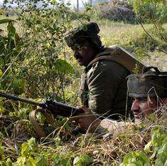 Manipur: Assam Rifles soldier killed in IED explosion near Myanmar border