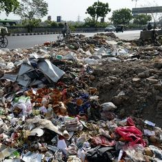 'Who is in charge of garbage management?': SC asks Delhi government to fix accountability