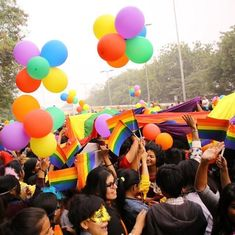 Section 377 hearing: Centre says it does not contest the right to choose a partner