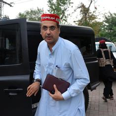 Pakistan: Politician Haroon Bilour among 20 killed by suicide bomber in Peshawar