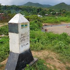 The curious case of pillar 81: Why Manipur is suddenly debating where its border with Myanmar falls