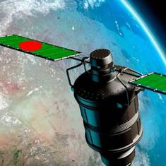 Bangladesh joins the space club with Bangabandhu-1 launch, but economic challenges could be a hurdle