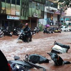 'Goa is drowning like Mumbai': Monsoon flooding is the cost of runaway development, say residents