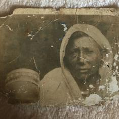 A teenager traces her Indian great-great grandmother's life as an indentured labourer in Fiji