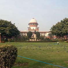 Supreme Court seeks Centre's response to plea seeking ban on green 'un-Islamic' flags