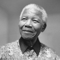 Blame politicians, not Mandela, for South Africa's unfinished business