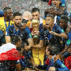 The Readers' Editor writes: Scroll.in's World Cup coverage should have gone beyond football field
