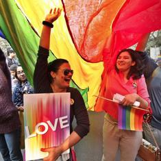 Supreme Court shouldn't just decriminalise homosexuality. Its verdict must also foster inclusion