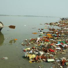 'We are unable to protect river Ganga': NGT criticises government for not taking any effective steps