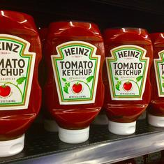 From ke-chiap to catsup to ketchup: A brief history of the world's favourite condiment