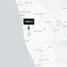 Kerala: Two dead after boat with TV news crew covering floods capsizes