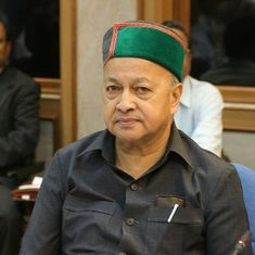 Delhi court summons former Himachal Pradesh CM Virbhadra Singh's son in disproportionate assets case