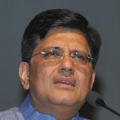 Piyush Goyal dismisses Rahul Gandhi's claim that black money deposits in Swiss banks have grown