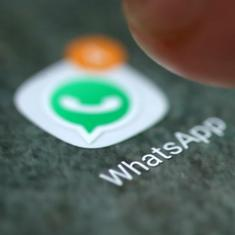 Are WhatsApp administrators responsible for content in groups? The police in India seem to think so