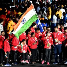 66 medals, Rs 73,988 fine: IOA wants athletes to pay for damages caused to rooms during CWG