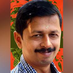 'Politics, not Hindu feelings': Writer KR Meera on why S Hareesh's 'Meesha' was withdrawn in Kerala
