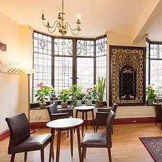London's historic India Club says redevelopment plans for restaurant have been rejected