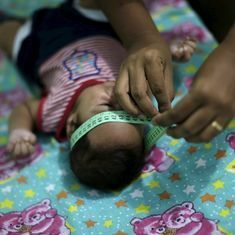 Lab notes: Scientists identify the zika virus protein that causes microcephaly in infants