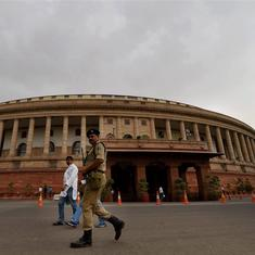 Monsoon Session: Lok Sabha passes bill to grant constitutional status to panel for backward classes