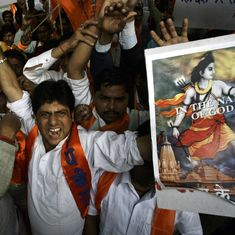 In India (as in the world) liberalism and illiberalism have always gone hand-in-hand