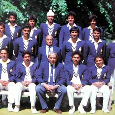 India in England: Remembering 1986, when Vengsarkar oozed class and Kapil's devils conquered Lord's