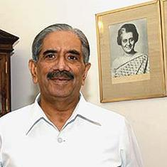 RK Dhawan (1937-2018): The stenographer who became the most important man in Indira Gandhi's PMO