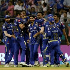 Mumbai Indians continue to be most valuable franchise, IPL value up by 19% to $6.3 billion: Report