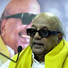 Kalaignar Karunanidhi: A political artist who shaped Tamil politics for over 50 years