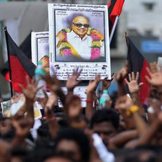 With pioneering schemes, Karunanidhi provided a model for the politics of social justice in India