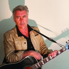 Sex Pistols bassist Glen Matlock: A simple thing done well is my yardstick for making music