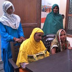 In Haryana's Nuh, a helpline number is informing people of their rights, improving governance