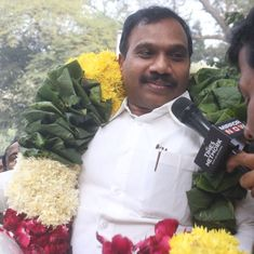 2G case: Delhi HC grants more time to Kanimozhi, A Raja to reply to CBI's plea against acquittal