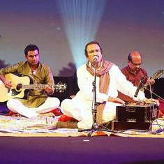 How Kerala came to embrace the unfamiliar musical genre of ghazals