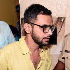 Delhi: Attack on Umar Khalid raises concerns about security arrangements ahead of Independence Day