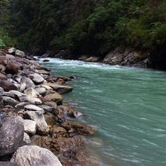 When the Koshi breached its banks: A look at the history of embankments in Nepal and north India