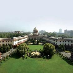 Delhi: Supreme Court asks lieutenant governor to set up panel to address solid waste problem